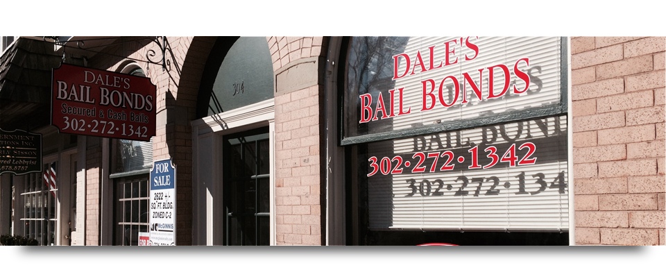 Dale's Bail Bonds - Kent County